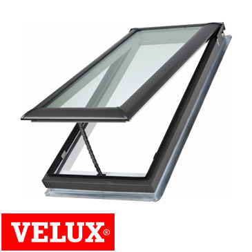 Velux Manually Operated Roof Windows (High Performance Glazing)