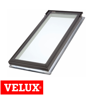 Velux Fixed Roof Windows (High Performance Double Glazing)