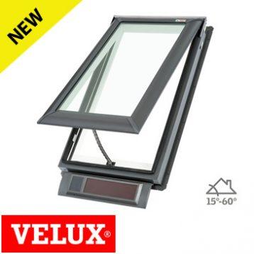 Velux Solar Powered Roof Windows
