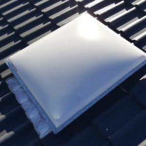 Domed Skylight 4