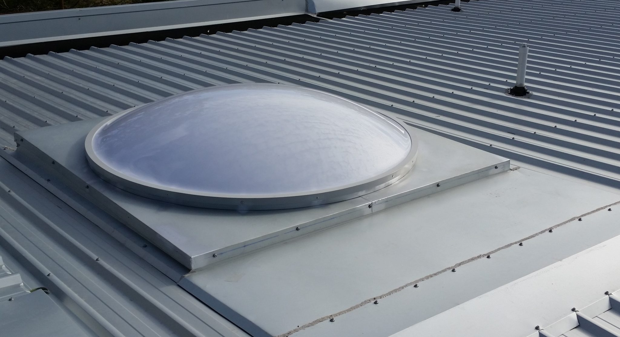Home Natural Lighting Products Skylights Sydney