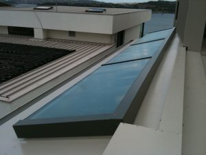 custom roof windows & skylights