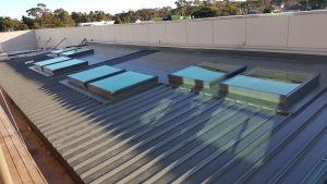 Windows Glass Skylights