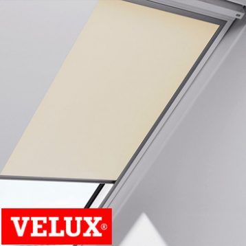 Velux Manual Blockout Blind