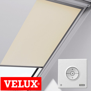 Velux Solar Blockout Blind