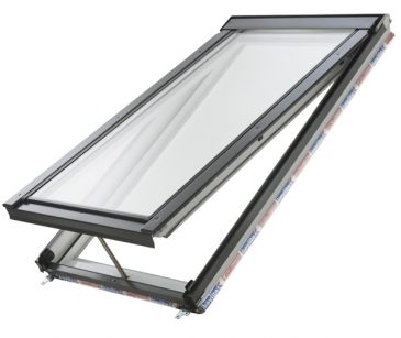 Keylite Manual Skylight - Natural Lighting Products