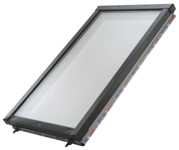 Non-Opening Fixed Skylight - Natural Lighting Products